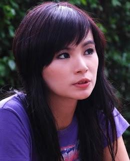 Foto Profile Artis Indonesia Soraya Larasati