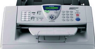 Brother fax 2920 driver
