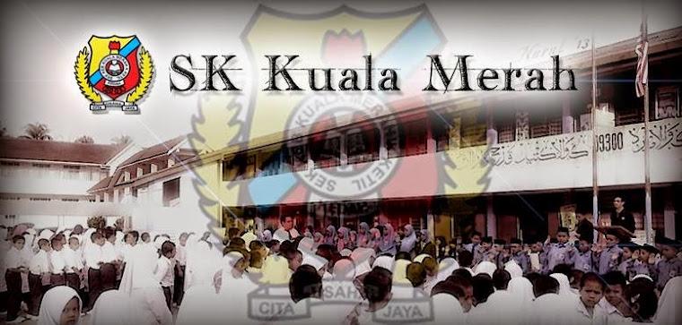 SK Kuala Merah