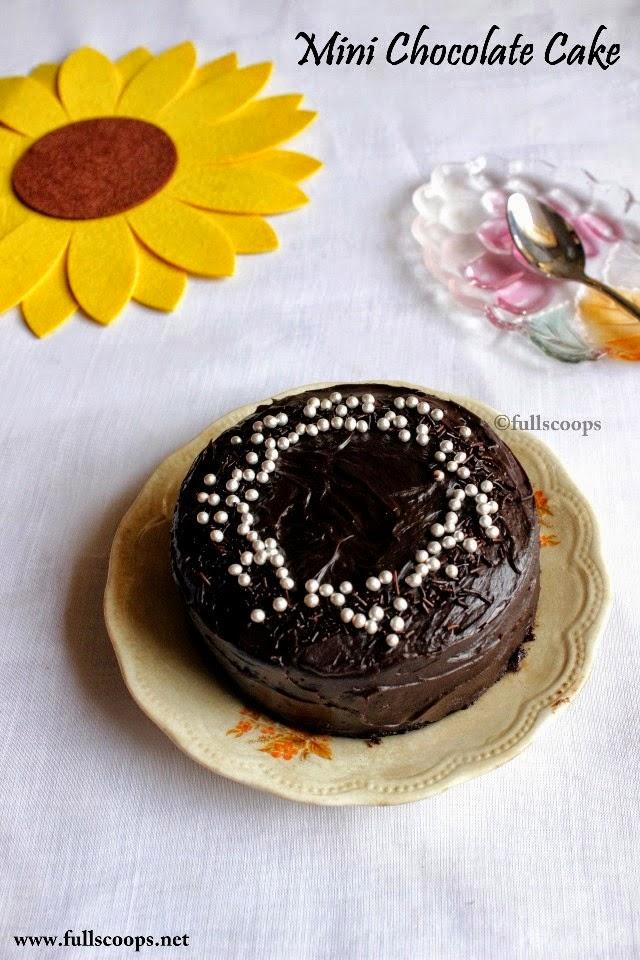 Chocolate Cake Vinegar Powdered Sugar Baking Soda Walnuts