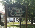 The Quilting Cottage
