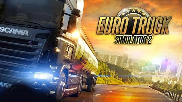 Euro Truck Simulator 2 Online Multiplayer