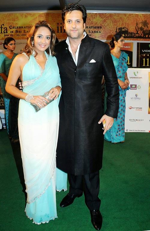 Bollywood Stars Bibliography: Fardeen Khan biography