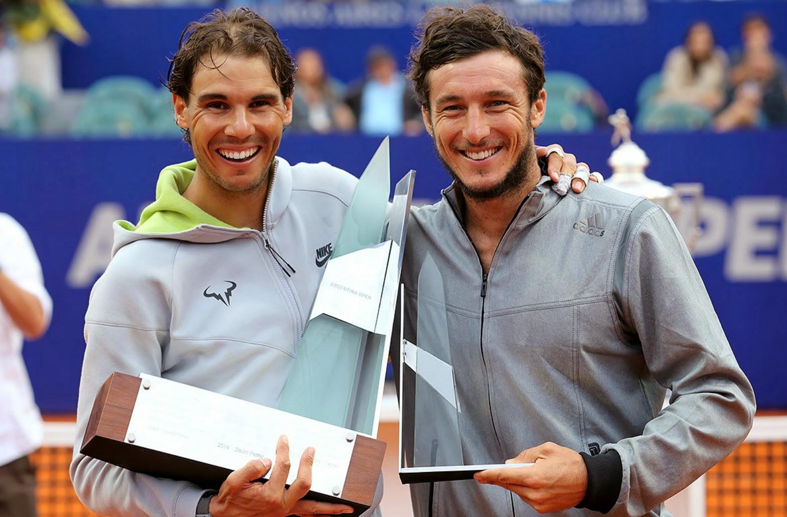 Argentina Open/Sergio Llamera