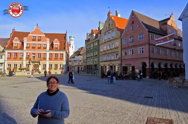 Memmingem, Alemania