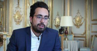 Evenimentul Zilei.ro: Un HOMOSEXUAL MUSULMAN, viitorul primar al Parisului?