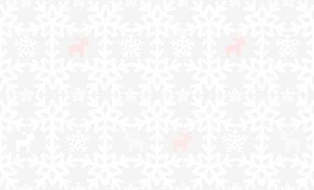 darmowe zimowe tło na bloga - śnieg i reniferki różowe