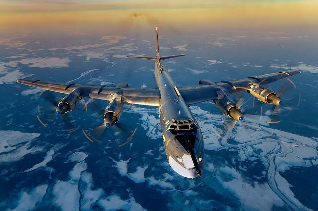 Tu-95 Bear-D