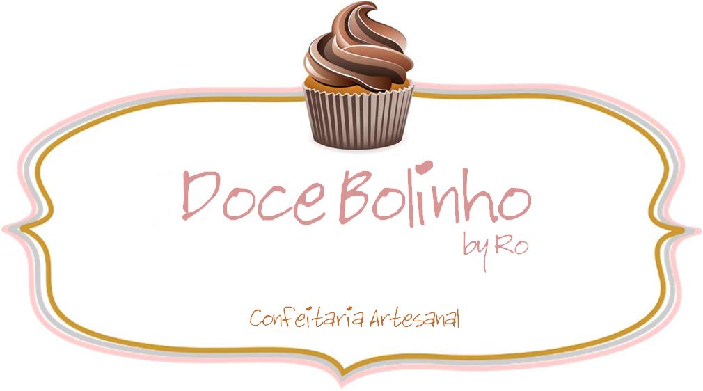 Doce Bolinho by Ro