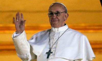 Papa Francisco, Jorge Mario Bergoglio
