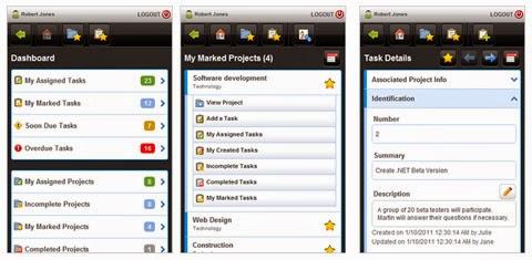 Ace project App