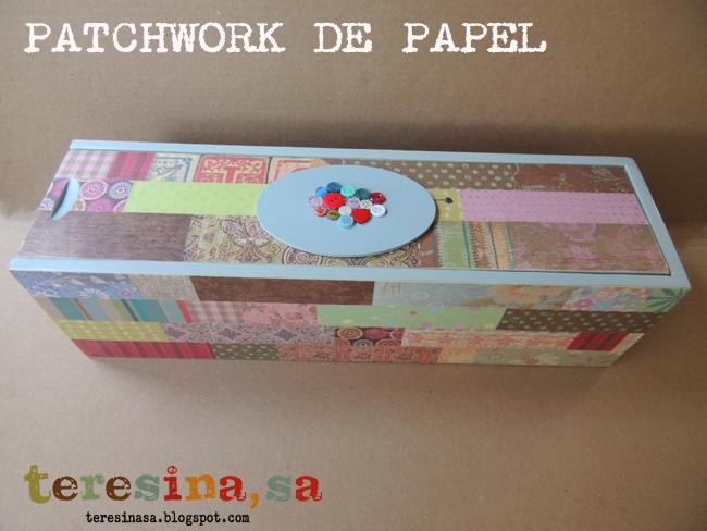 Reciclar cajas de madera para almacenar y decorar decoraci n - Cajas de vino de madera decoradas ...