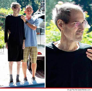 Steve Jobs After the Resignation
