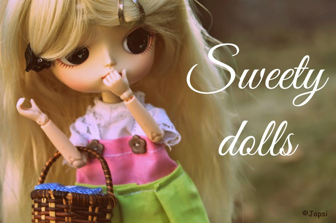 Sweety dolls