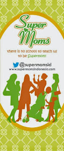 Proud To Be Supermoms Indonesia