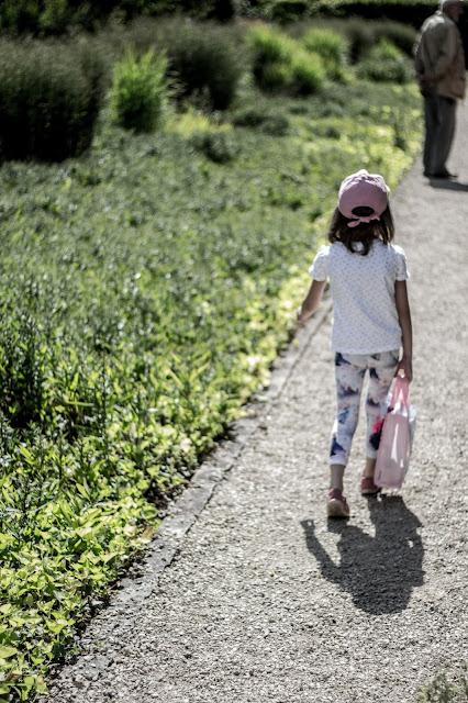 Garten der Sinne, Garteninspirationen, Familienausflug