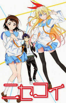 Download Anime Nisekoi Episode 01