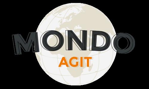 Con ayuda de la agencia de traducción Mondo Agit