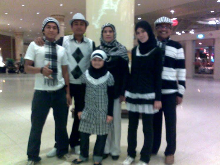 ♥ I ♥ MY FAMILY ♥