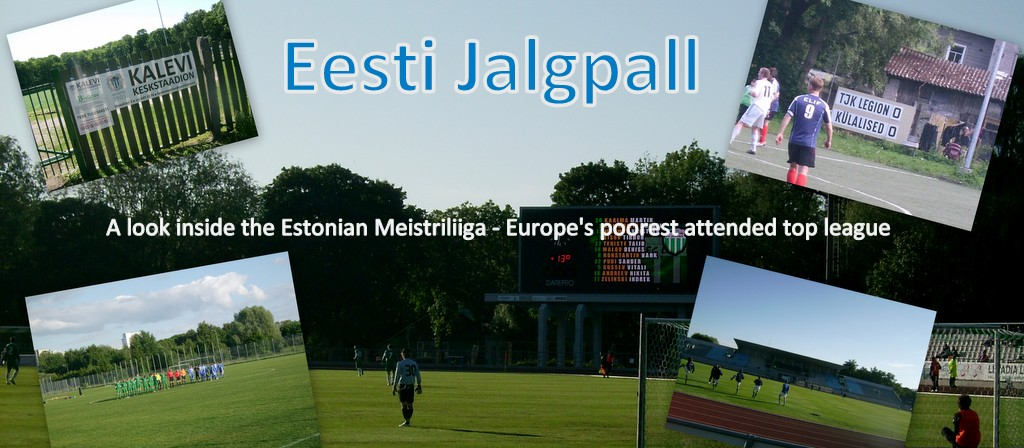 Eesti Jalgpall