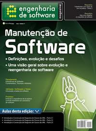Engenharia de Software 34 Edições capaES11 G