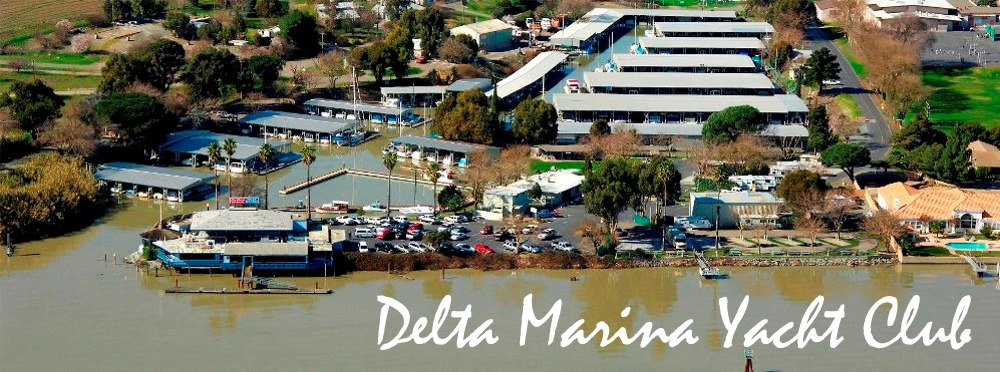 Delta Marina Yacht Club