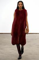 кожено палто 2014 Derek Lam
