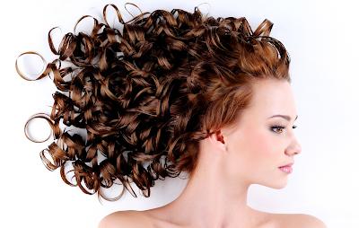 Tips Perawatan Model Rambut Keriting