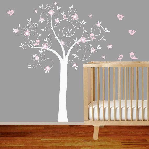 Vinilos Adhesivos para Dormitorios Infantiles