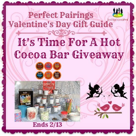 Hot Cocoa Giveaway
