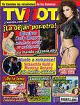 Revista TVNotas 789 enero 2012