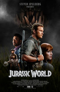 Jurassic World (2015) - Movie Review