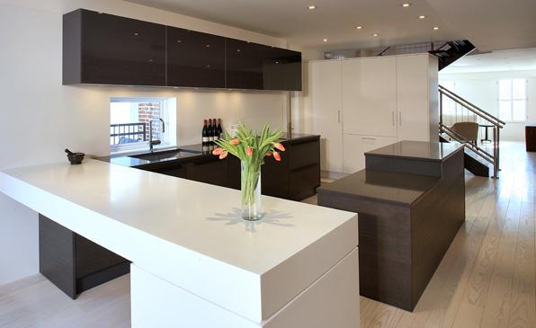 Pedini Kitchen Design Dc