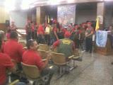 JURAMENTACION DIRECCION DE CARABOBO DEL FCMBEZ