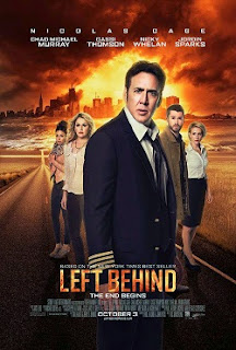 Những Kẻ Sống Sót - Left Behind
