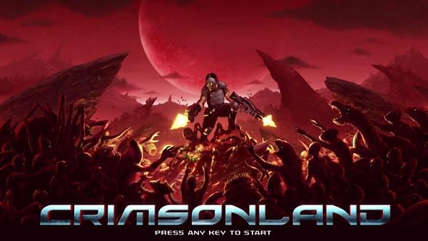 Crimsonland Steam Edition PC Full