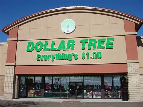 Techical analysis of dollar tree stock
