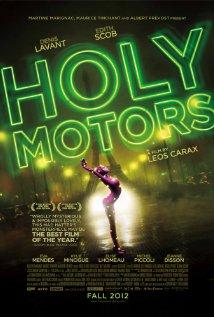 Phân Thân - Holy Motors