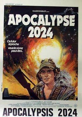 2024: Apocalipsis nuclear (Un muchacho y su perro) (1975) [Vose]