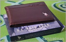 Random GiveAway Polo Wallet by darkbatman