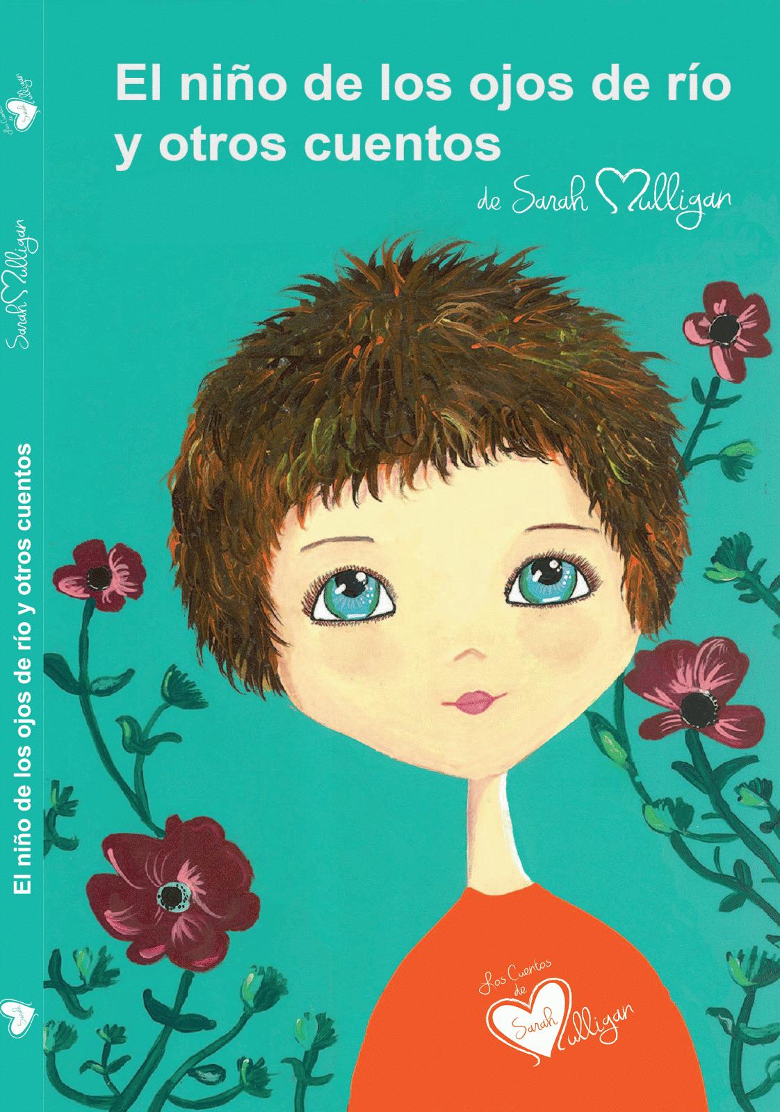 ¡Ya salió el nuevo libro de Sarah Mulligan!