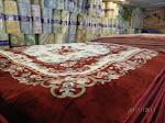 CARPET BALDU 6 X 6 RM 75