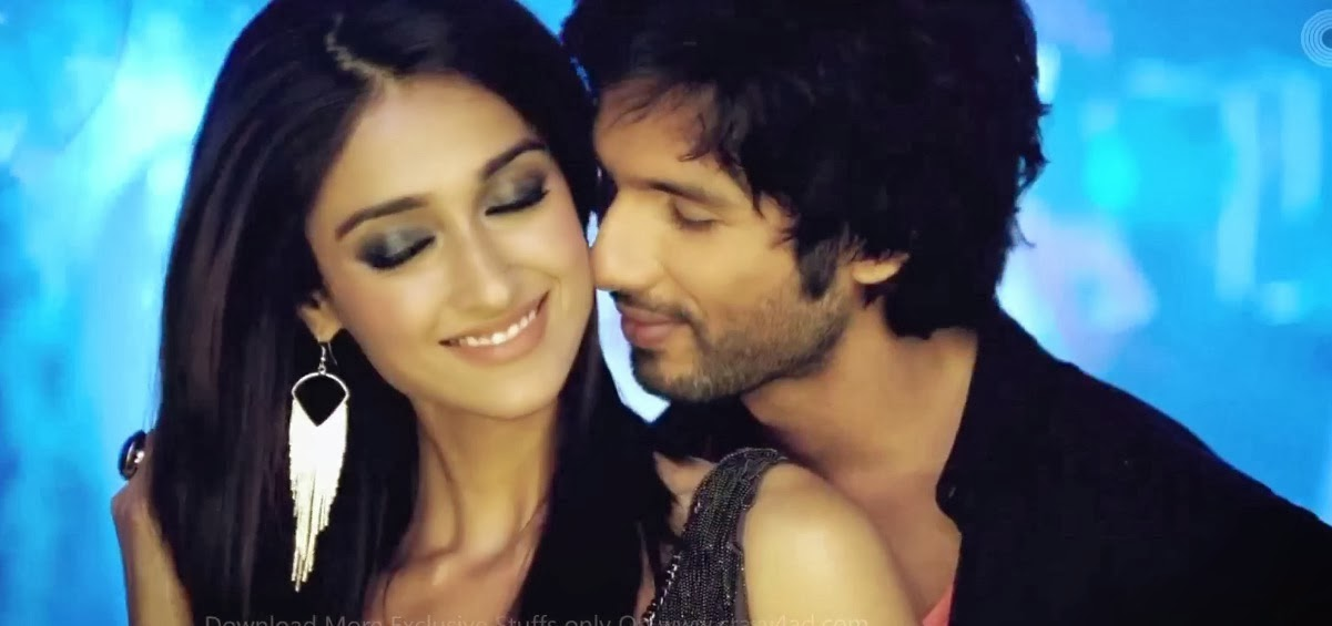 Ileana+D%2527Cruz+Actress+Hot+Photos+With+Shahid+Kapoor007