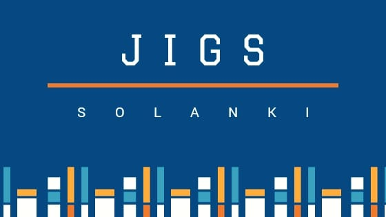 Jigs Solanki