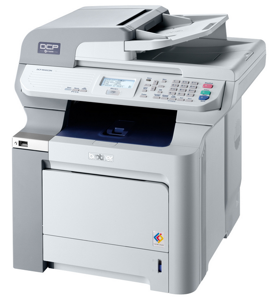 Printer Brother DCP-9045CDN
