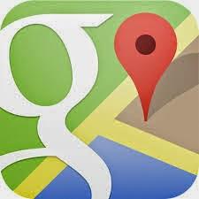 Novos Recursos Google Maps/Earth