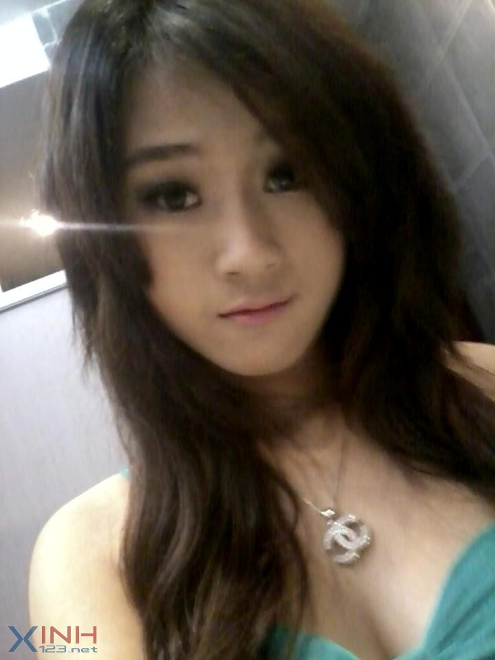 gai xinh 11 Girl xinh Facebook phn 1