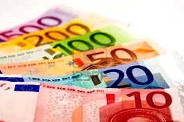 Earn Euro easily ( Click banner and link for more info )