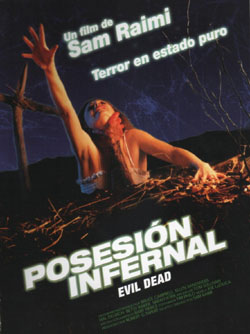 Posesion infernal (1981) 3GP
