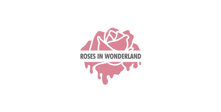Roses in wonderland